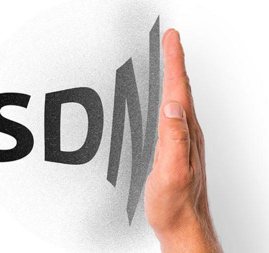 Dag ISDN, welkom VoIP