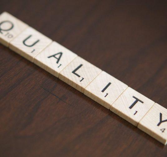 Kwaliteit binnen je organisatie