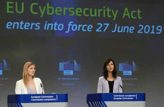 Het Europees Cybersecurity verdrag
